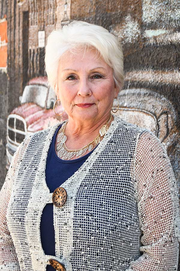 JoAnne Simmerman Land Bank Manager