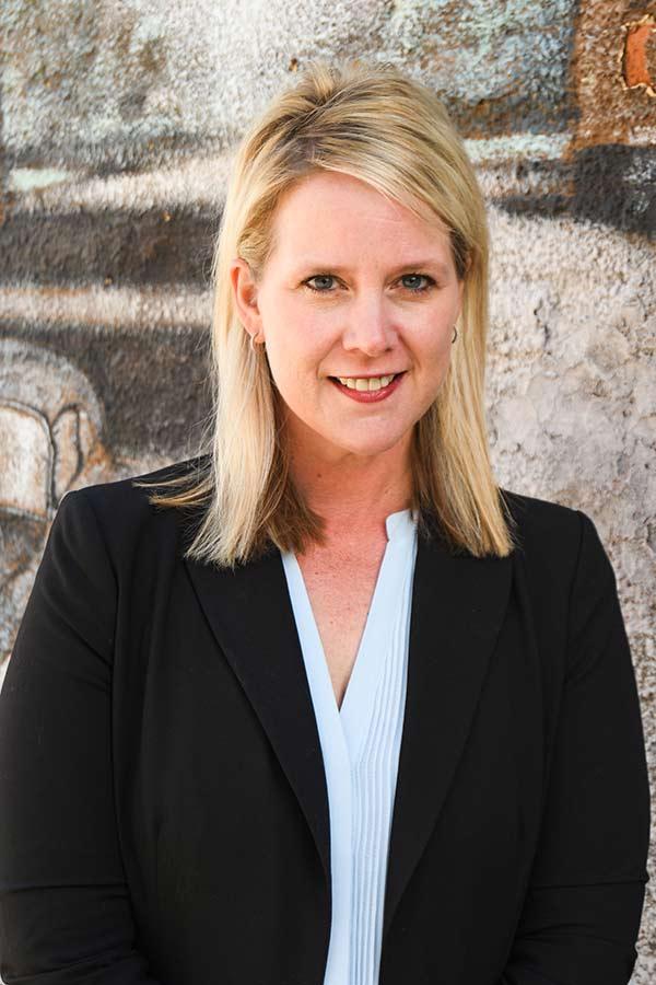Sue Gerker Community and Economic Development